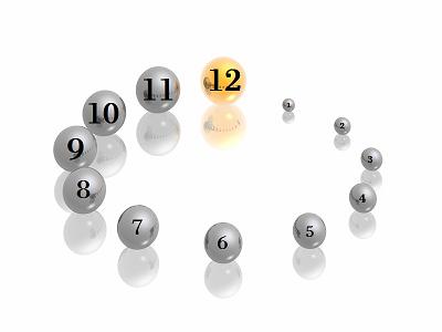 12 Schritte Meeting